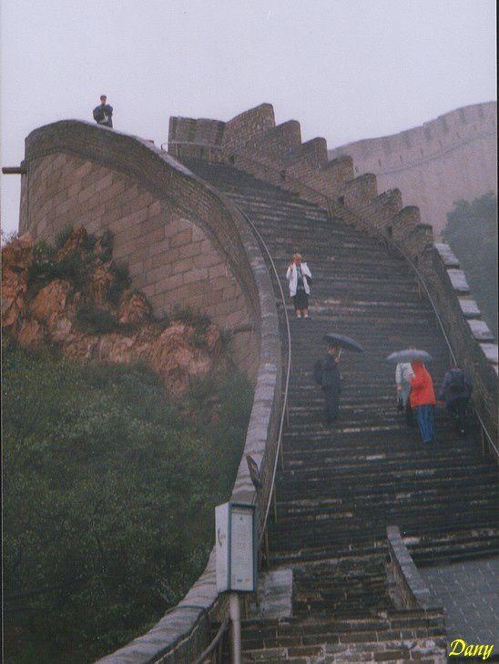 en Chine en 2003