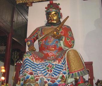 Hangzhou 2007
