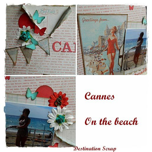 Collage Cannes