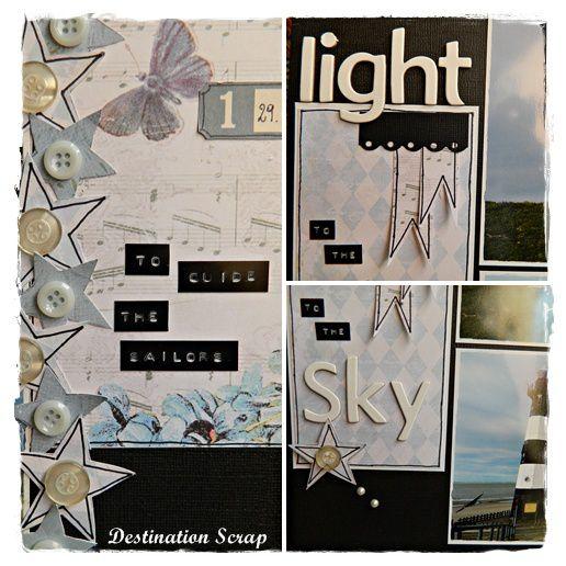 collage Light