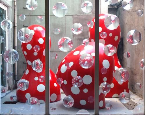 Guidepost-to-the-new-space---Kusama-Yayoi-798-octobre-2007-.jpg