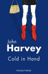 Harvey Cold