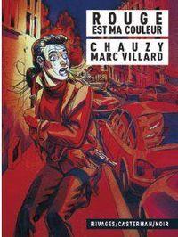 Villard Chauzy