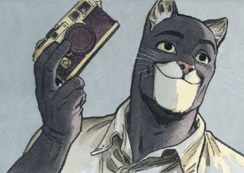 blacksad 1