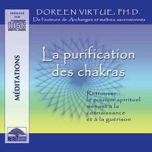 purification des chakras havre de paix. Black Bedroom Furniture Sets. Home Design Ideas
