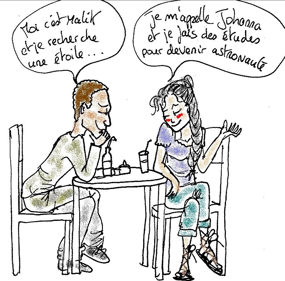 En quoi consiste le speed dating