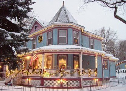 holden house 1902 victorian bed and breakfast inn colorado