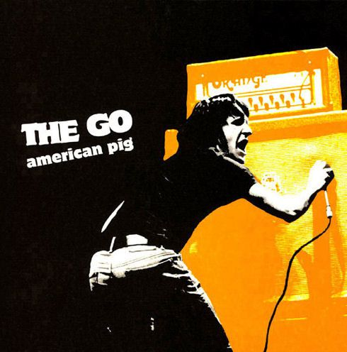 The GO - American Pig