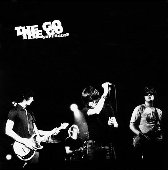 The GO - Supercuts