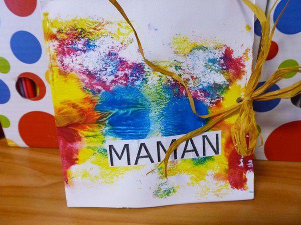 carte fête des mères ps carte de fête des mères pour Maman chez Mijo: tribune libre