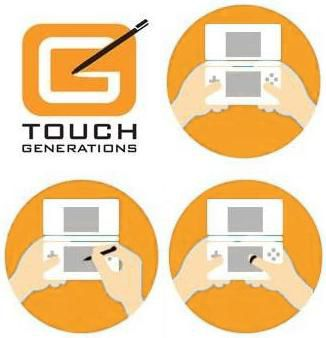 Touch Generations