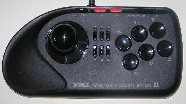 Arcade Power Stick 2