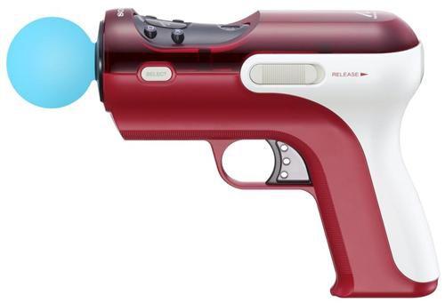 Gun PS Move