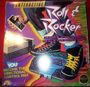 Roll and Rocker