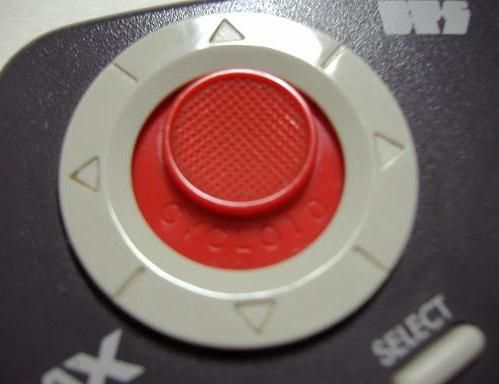 manette nes max cycloid