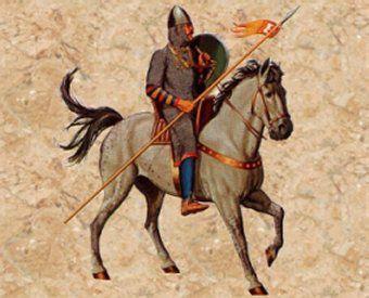 Image De Chevalier Du Moyen Age le chevalier. - vivre au moyen âge