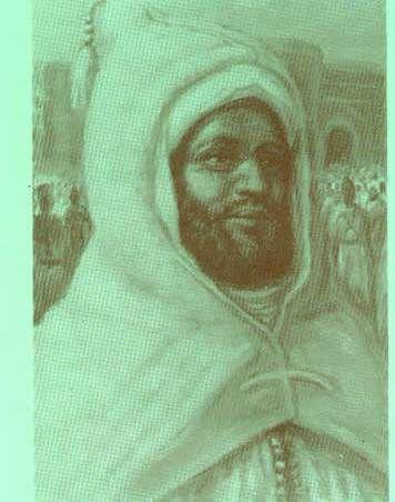 sidi Mohammed IV 1859-1873