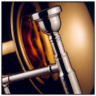 Trombone - COPYRIGHT PHILIPPE LEVY-STAB