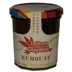 GUY 015 - confiture kumquat