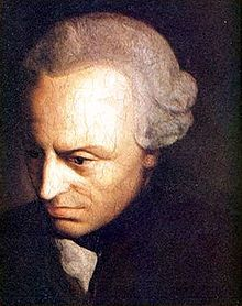 220px-Immanuel Kant (painted portrait)