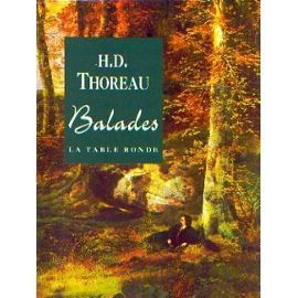 Thoreau-Henry-David-Balades-Livre-155840430 ML