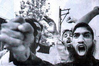 islamistes integristes