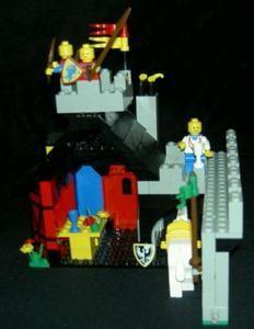 6067 La maison du gardien