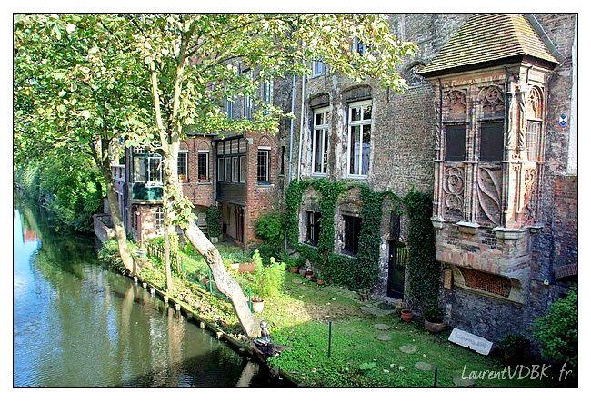 Bruges canaux 0010