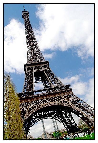 Tour Eiffel 0001