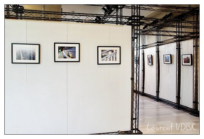 Exposition photo Sotteville