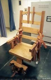 Chaise électrique-2