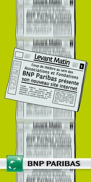 BNP Paribas Associations 1