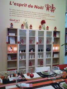 l 39 esprit de no l su dois d 39 ikea retail distribution by frank rosenthal. Black Bedroom Furniture Sets. Home Design Ideas