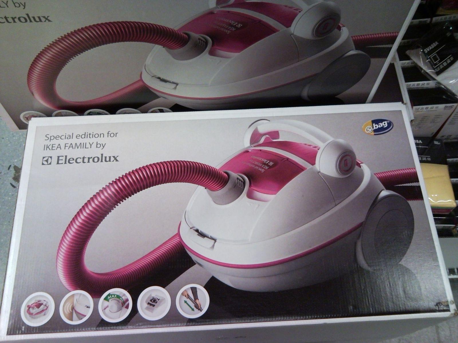 Electrolux ikea u2013 Hushållsapparater