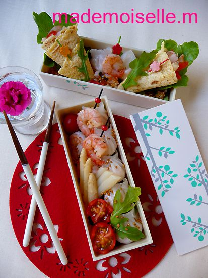 bento shrimps mai 2011 11