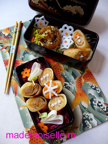 Bento Fresh'o octobre 2012 03