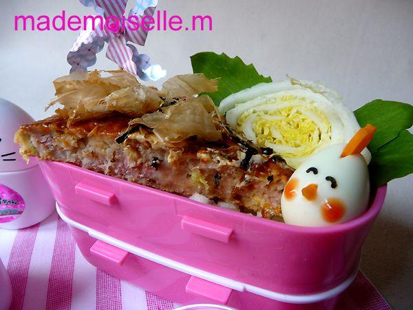 okonomiyaki bento mars 2013 09
