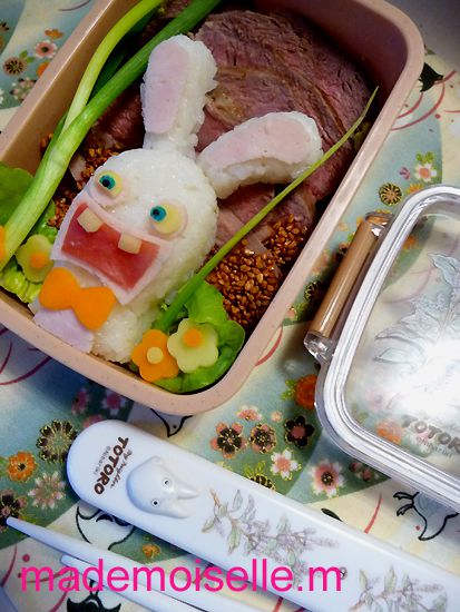 bento lapin cretin sept 2010 01