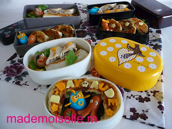 bento picnic juillet 2010 01