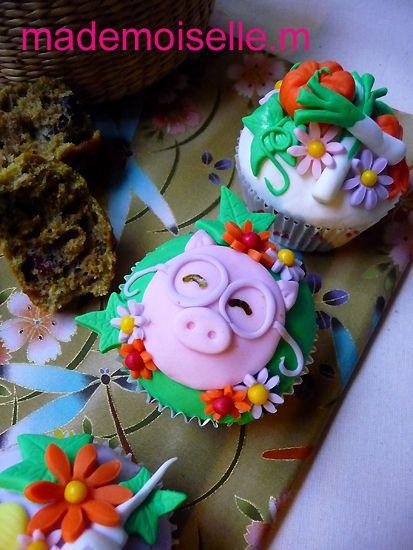 cupcake février 2012 04