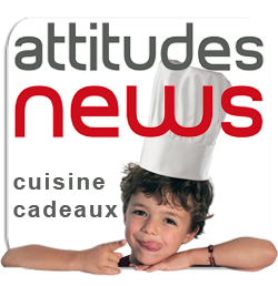 Cuisine attitude logo