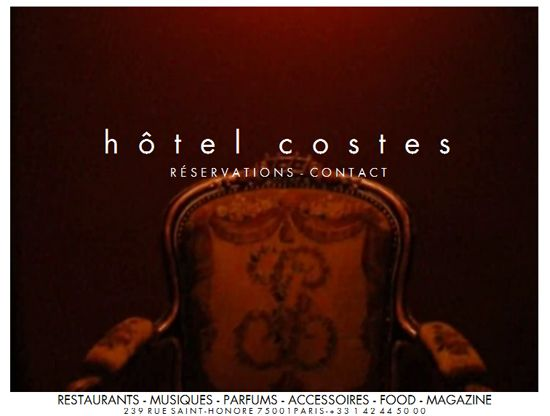 hotel coste