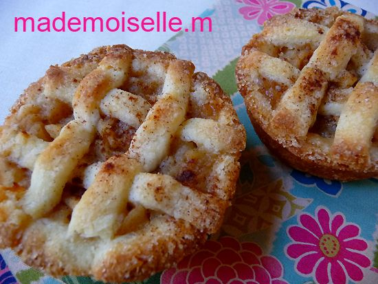 Apple Pie janvier 2011 02