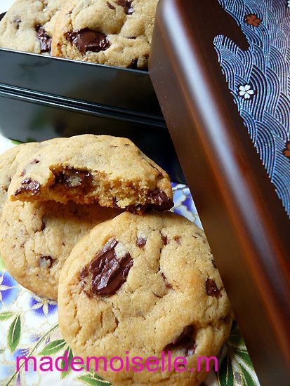cookies sperculoos-chocolat 04-copie-1