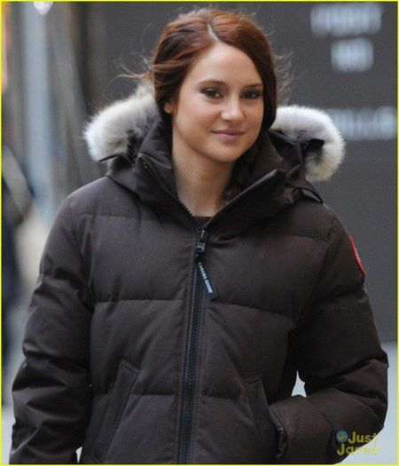 The Amazing Spider-Man 2 Shailene Woodley 01