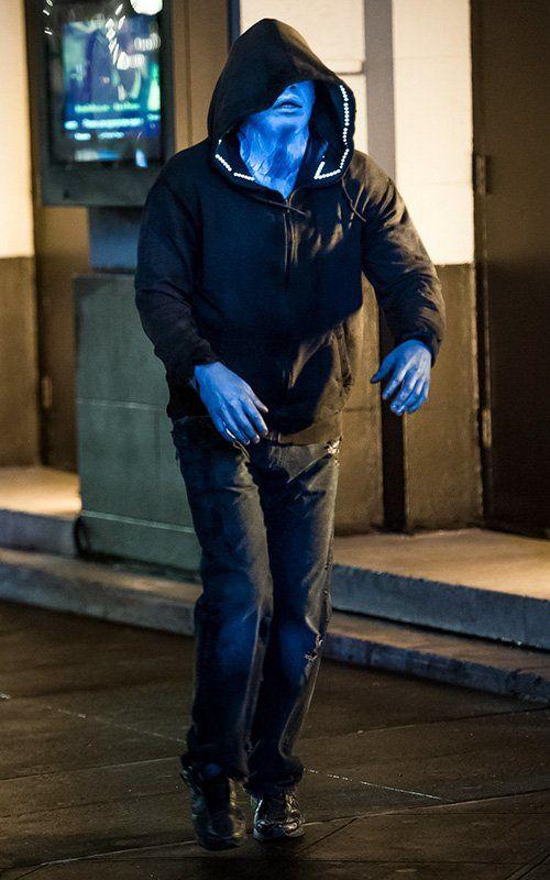 The Amazing Spider-Man 2 - Jamie Foxx Electro 12