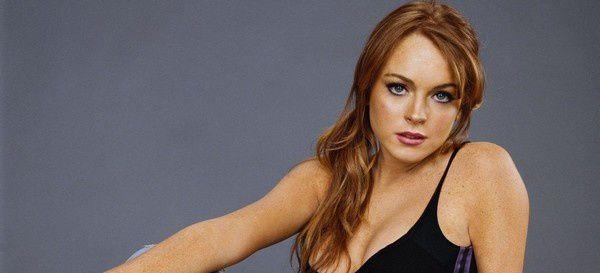 08 - Lindsay Lohan