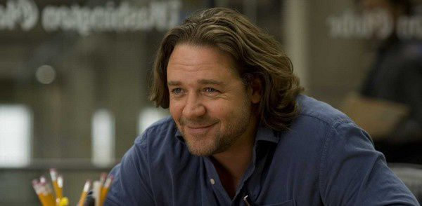 03 - Russell Crowe