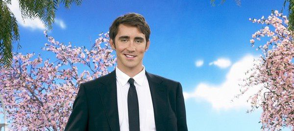 02 - Lee Pace