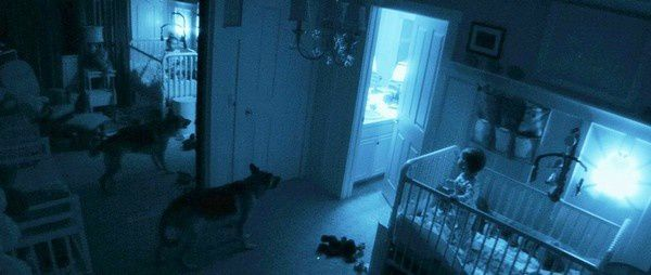 09 - Paranormal Activity 3